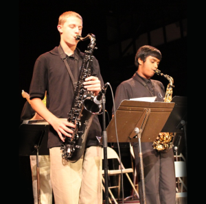 NorthEnd Jazz Photo