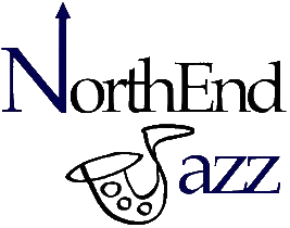 NorthEnd Jazz Logo